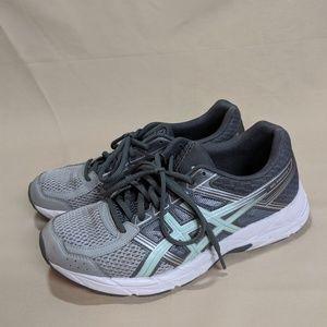 Asics Shoes - Asics Gel Contend 4 Women Running Shoes Size 8.5